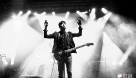 The Arkells @ Toronto Urban Roots Festival