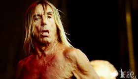 Iggy & The Stooges at Riot Fest
