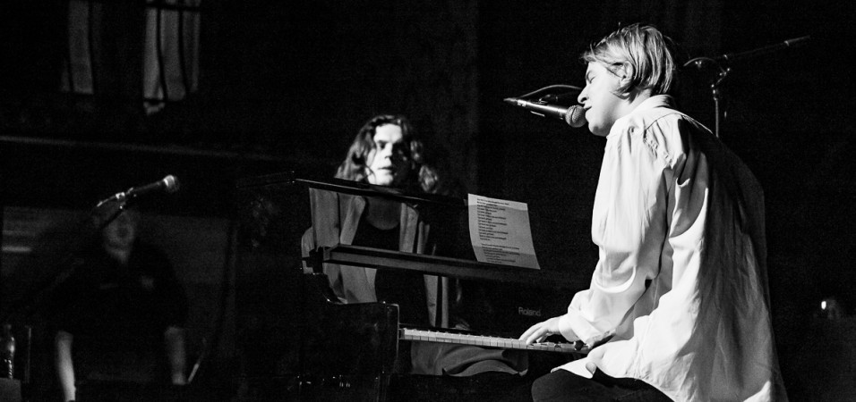 Tom Odell @ The Great Hall