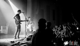 Hollerado @ The Danforth Music Hall